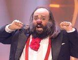 Cucko, el mimo interpretado por Francis J. Quirós, gana 'El gran show de Got Talent' de la mano de Eva Isanta