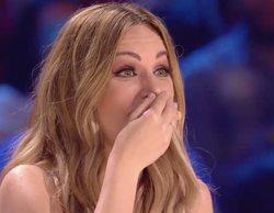 'El gran show de Got Talent': Cucko deja en evidencia a Edurne durante su actuación