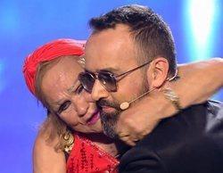 'Got Talent: El gran show' lidera con un 15,2% frente al especial de Pastora Soler en La 1 (7,9%)