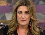 """El enfado de Carlota Corredera con el reportero Sergi Ferré: """"Te he escuchado cómo decías que soy muy lenta"""""""