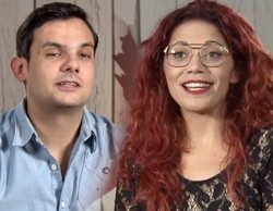 """La fogosa conversación de dos participantes en 'First dates': """"A ver cómo te comes las almejas"""""""