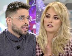 """Frigenti, tras enfrentarse a Alba Carrillo en su reencuentro: """"Si hay una culpable es Lucía Pariente"""""""