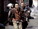 """""""El monje"""" lidera en Paramount Network y """"Tadeo Jones 2"""" destaca en FDF (3,9%)"""