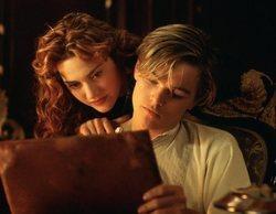 """Memes y un comentado doblaje acaparan la atención en la emisión de """"Titanic"""" en Telecinco"""