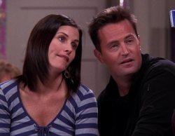 'Friends': Una broma de Chandler se hace realidad en 2020 con el divertido mensaje de quien dio vida a Emma