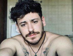 """Cepeda comparte en redes su primer desnudo de 2020: """"¡Saluda Pedrito!"""""""