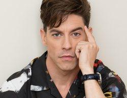 Adrián Lastra, participante de la octava edición de 'Mira quién baila: All Stars' en Univisión