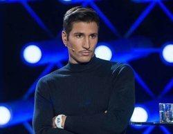 """Gianmarco Onestini acusa a los programas de Telecinco de hacerle """"bullying"""" y """"violencia psicológica"""""""