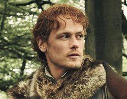 Sam Heughan, de 'Outlander', niega haber sufrido acoso sexual por parte de una fan