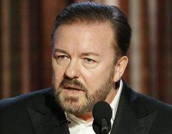 Ricky Gervais pone el punto agridulce a los Globos de Oro 2020 con su ácido discurso