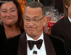 El vestido de Jennifer López o Tom Hanks, estrellas de los memes de los Globos de Oro 2020