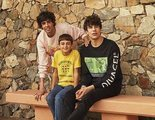 Guille Márquez será Joselito, Cristina Ortiz en su niñez, en 'Veneno' de Atresplayer Premium