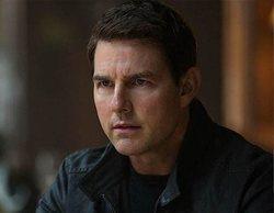 """""""Jack Reacher"""" marca un discreto 11,5% en Antena 3 y lidera """"Robin Hood"""" en La 1 con un 11,8%"""