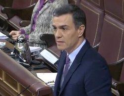 El debate de investidura eleva los datos del Canal 24 Horas hasta el 7%