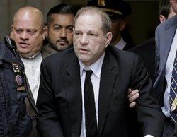 Harvey Weinstein inicia su juicio en andador y con nuevas acusaciones de presuntos abusos sexuales
