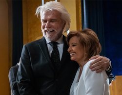 'El cielo puede esperar' celebra el funeral de María Teresa Campos el 13 de enero con Edmundo Arrocet