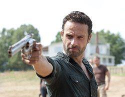 Primeros detalles de la película sobre Rick Grimes de 'The Walking Dead'