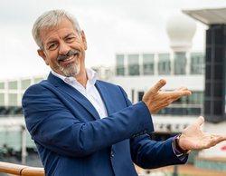 'First Dates Crucero' se estrena el lunes 13 de enero en Cuatro