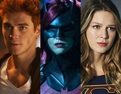 The CW renueva 'Riverdale', 'The Flash', 'Supergirl' y otras diez series más