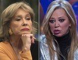 "Mila Ximénez estalla contra Belén Esteban tras 'GH VIP': ""Ha cumplido su venganza"""
