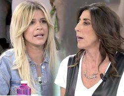 """Ylenia se enfrenta a Paz Padilla por su comentario machista: """"Hemos sido tontas por ser más que los hombres"""""""