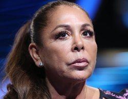 Isabel Pantoja llama en directo a 'Sálvame' para que dejen de hablar de Paquirri