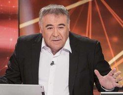 """Antonio García Ferreras, pillado por un micro abierto en laSexta: """"Me estoy poniendo de una mala hostia"""""""