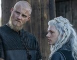 'Vikings' vive su despedida más emotiva tras una épica batalla: