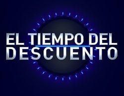 'El tiempo del descuento' estrena logo, anuncia su premio y primeros detalles de mecánica