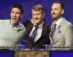 'Jeopardy! The Greatest of All Time' se mantiene en lo más alto y 'Chicago Fire' pierde fuerza