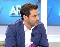 """Javier Negre reaparece y denuncia una """"cacería política"""" por parte del independentismo y el entorno de Podemos"""