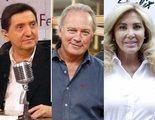 'Mi casa es la tuya': Federico Jiménez Losantos y Norma Duval, entre los invitados de la nueva temporada