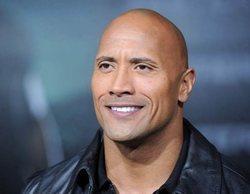 Dwayne Johnson protagonizará 'Young Rock', una comedia inspirada en su vida
