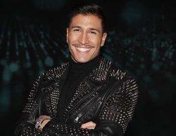 Gianmarco Onestini, concursante confirmado de 'El tiempo del descuento'