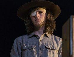 'The Walking Dead': Chandler Riggs insinúa su regreso al universo con un enigmático mensaje