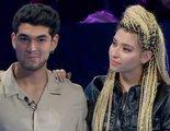 'OT 2020': Adri y Valery, concursantes expulsados en la Gala 0