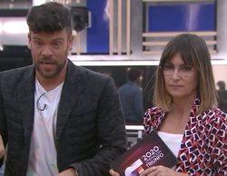 'El Chat de OT' se inaugura con los profesores al ritmo de Rosalía en una edición con novedades