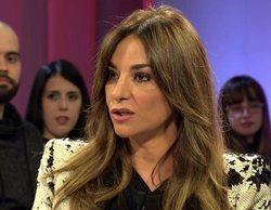 """Mariló Montero ataca a Pablo Iglesias y Risto Mejide alucina: """"¿No está bien que sean antifascistas?"""""""