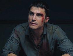 'Vivir sin permiso': Así ha sido el regreso de Mario Mendoza en el estreno de la segunda temporada