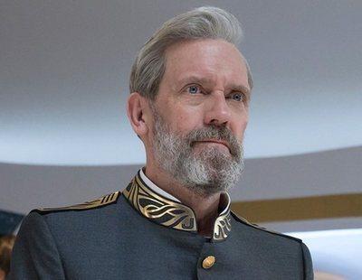Crítica de 'Avenue 5', el naufragio espacial de HBO y el creador de 'Veep'