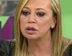 Belén Esteban explota en 'Sálvame' y acusa a Belén Ro de malmeter entre ella y Mila Ximénez