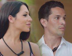 """Melani y Bryan, primeros expulsados de 'La isla de las tentaciones': """"He visto mucho falserío"""""""