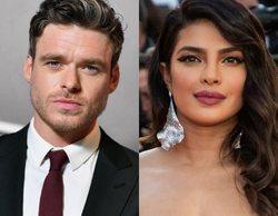 Richard Madden y Priyanka Chopra protagonizarán 'Citadel', de los hermanos Russo