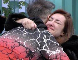 """Adara reprocha a Gianmarco que intentara seducir a su madre: """"Te dijo que qué estabas haciendo"""""""