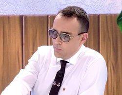 Risto Mejide y el equipo de 'Todo es mentira' se ponen el pin antifascista que criticó Mariló Montero