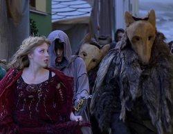 "El estreno de 'Néboa', ""oscura y misteriosa"", atrapa a la audiencia: ""Nada que envidiar a series de Netflix"""