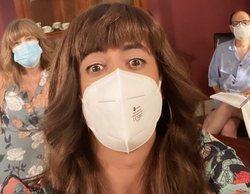 'La que se avecina' retoma el rodaje de las temporada 12 con medidas sanitarias por el coronavirus