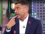 """Jorge Javier opina sobre el presunto coqueteo entre Gianmarco y la madre de Adara: """"He trabajado con ellos"""""""