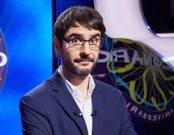 Antena 3 estrena los especiales de '¿Quién quiere ser millonario?' el miércoles 22 de enero contra 'El pueblo'