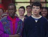 """La sugerente campaña de Netflix para la segunda temporada de 'Sex education': """"Vamos a pasarlo genital"""""""